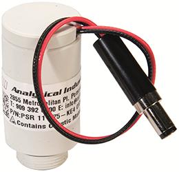 Analytical Industries Oxygen Sensor PSR-11-75-KE4 Other Electrical ...